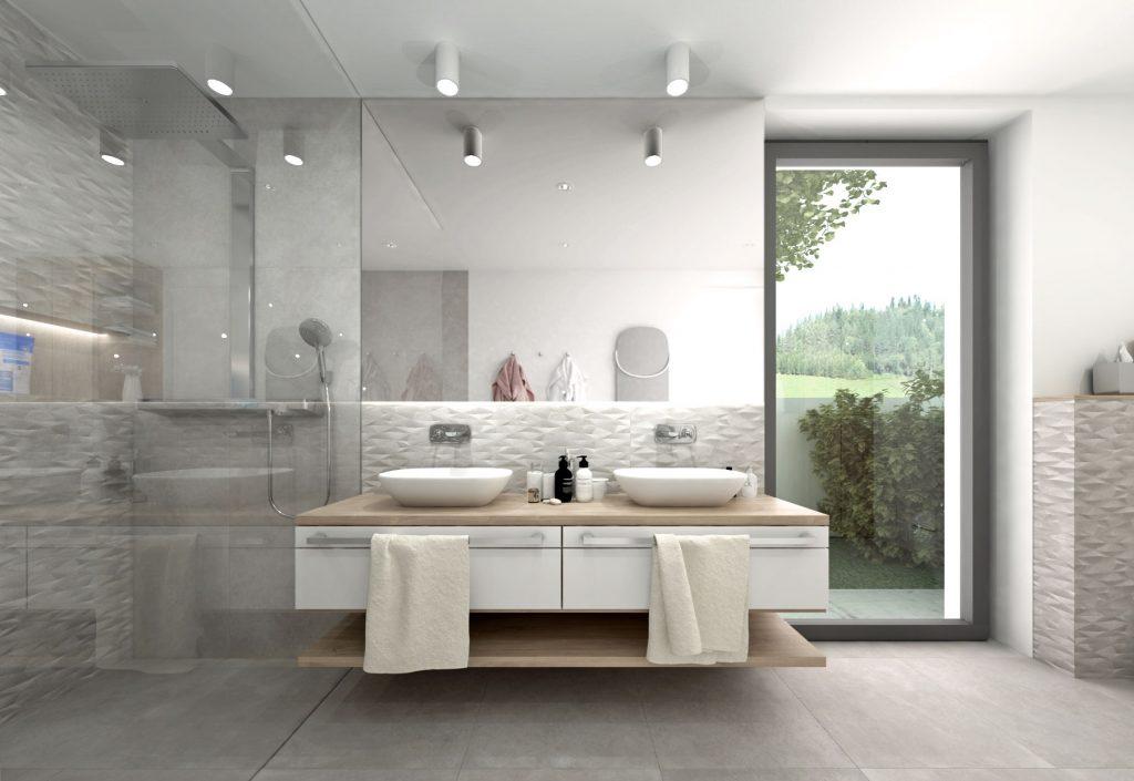 Neutrálna kúpelňa